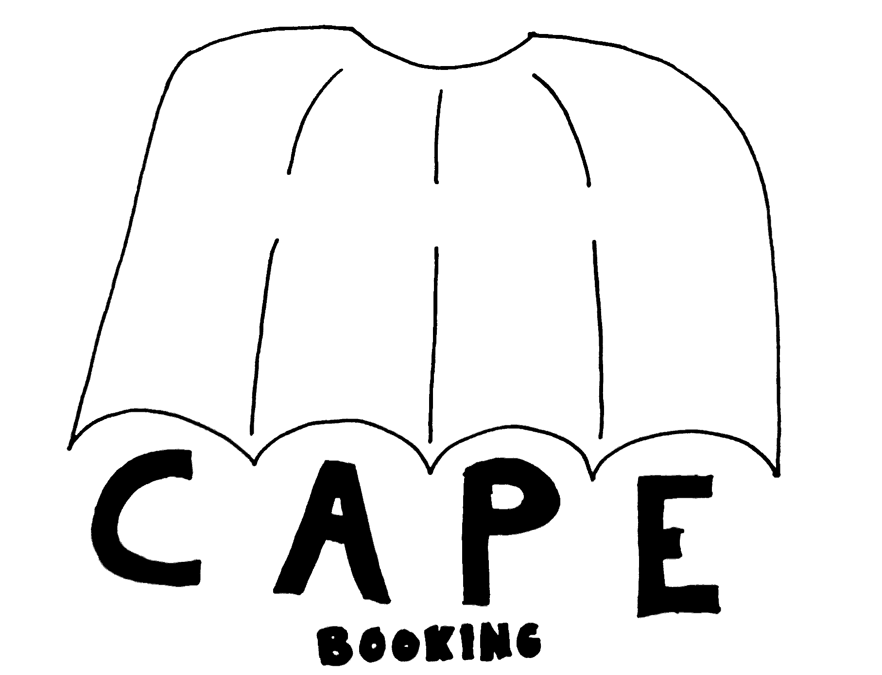 CAPE Booking